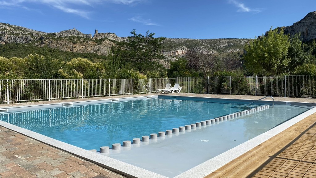 camping piscine tautavel